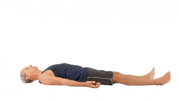 Corpse Pose (Savasana) - Yoga Journal #partneryoga #asana ...