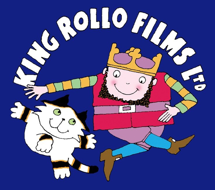 King Rollo Films - where I used to work