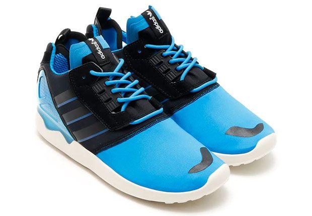"adidas ZX 8000 Boost in ""Solar Blue"" - SneakerNews.com"