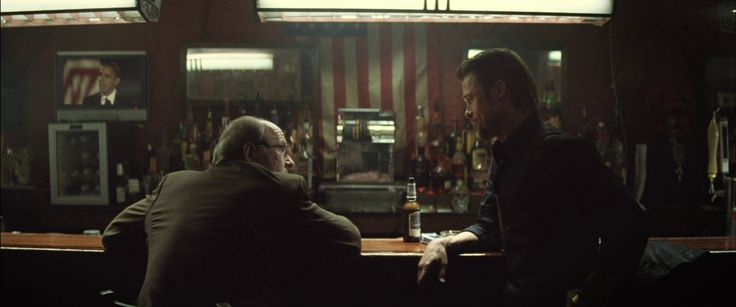 Killing Them Softly | FilmGrab