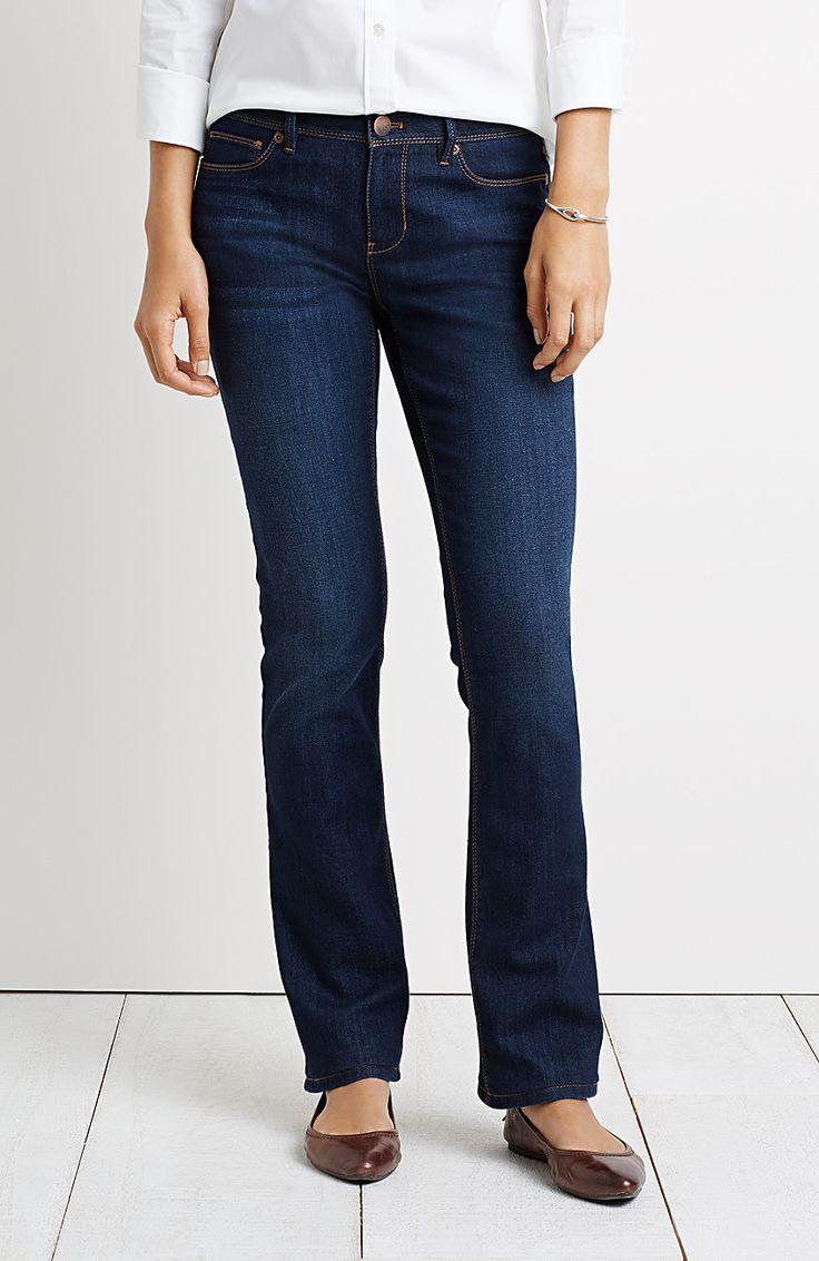 Plus size levi's 512 bootcut jeans