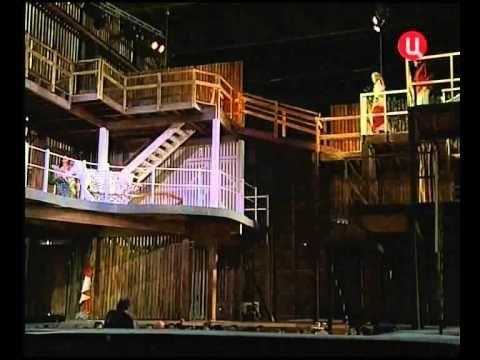 М.С. Казиник.Эффект оперы (2008-07-25) - YouTube