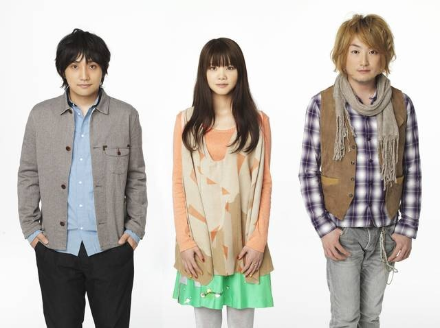 Ikimonogakari   Balladon   New Compilation Album Announced
