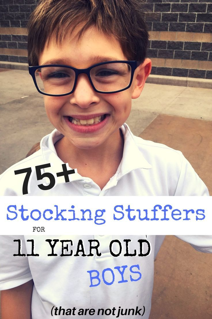 d5ef2f52ab99 What are the best stocking stuffers to buy 11 year old boys? Tween boy  stocking stuffer ideas that are EPIC and awesome! 75+ stocking stuffers and  small ...