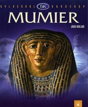 """""""Mumier"""" av John Malam"""