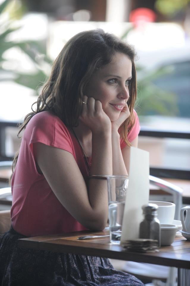 felicity jones in like crazy. Adore her. Adore the movie.