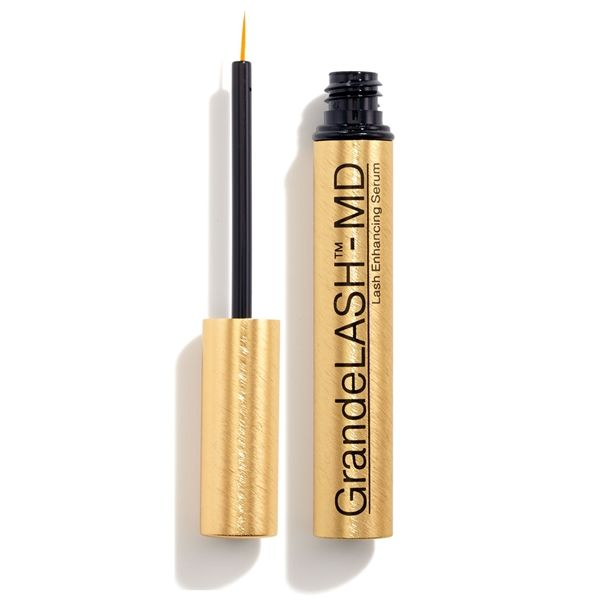 GrandeLASH-MD, If you want the appearance of spectacular long lashes or full eyebrows naturally, GrandeLASH-MD is the right product for you. This SAFE and PROVEN formula will help to improve the appearance of your eyelashes in length and fullness.