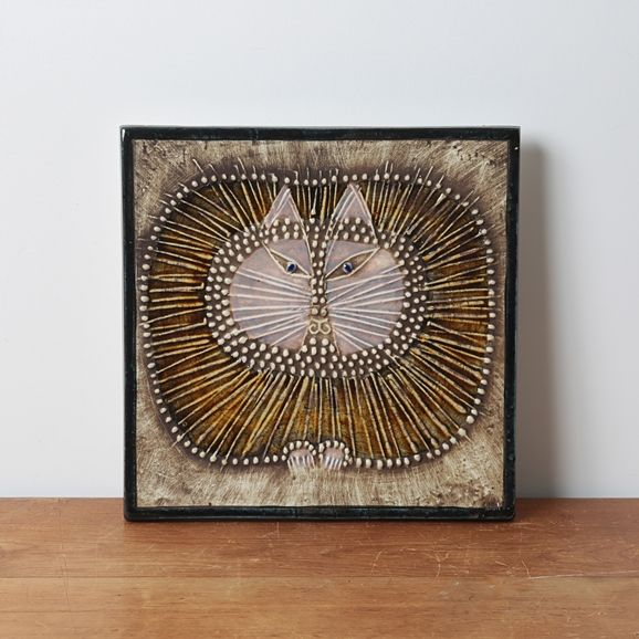 Lisa Larson UNIK Katt: アート・オブジェ デザイン家具 インテリア雑貨 - IDEE SHOP Online