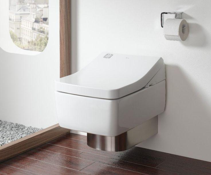 In de meest verborgen ruimte van het huis, het toilet, is een ware revolutie aan de gang. Het aloude standaard toilet maakt steeds vaker plaats voor het douchetoilet. Logisch, want het comfort van hygiënische reiniging met warm water is ongekend.