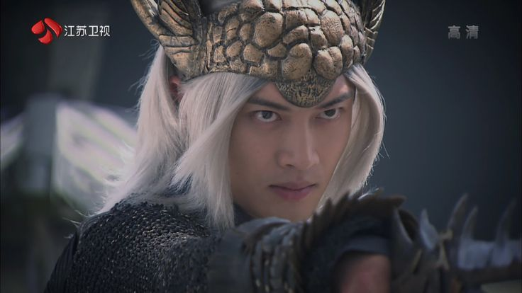 Images For > The Holy Pearl Chinese Drama