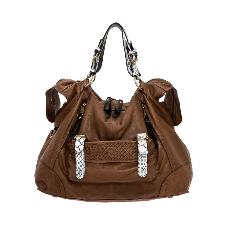 BOLDO Hobo in Chestnut. Bags worn multiple ways are an ATA maxim, exemplified here. Wear the classic way or employ the detachable long strap and flop the top half over for an energetic alternative. Comfortably carrying anything you throw its way, the Hobo is the closest thing to a kitchen sink bag we make: strong, commodious and deep, it maintains its lovely shape even when you struggle to lift it. AU$550