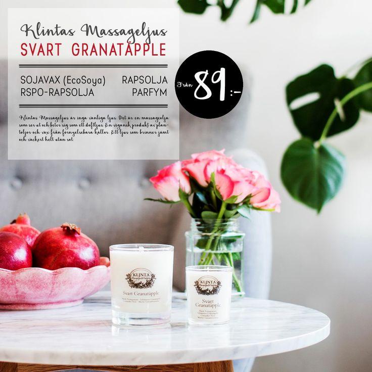 Kryddig rosépeppar, kardemumma, rökelse och citrus tillsammans med söt patchouli och lilja på en varm bas av bärnsten. En allsidig utstickare som gillas av många! I din närmaste Klinta-butik från 89:-!