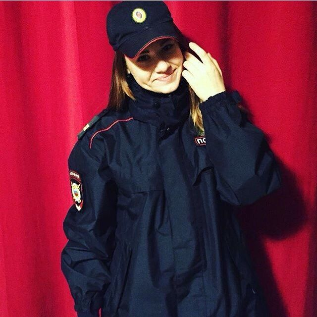 Russian womans police Russian girls police - Russian army русские девушки полицейские