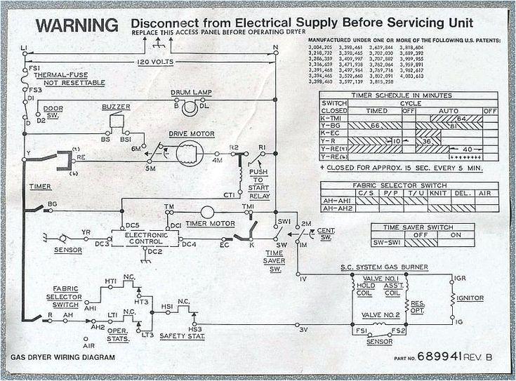 Kenmore Wiring Diagram, Kenmore Dryer Wiring Diagram