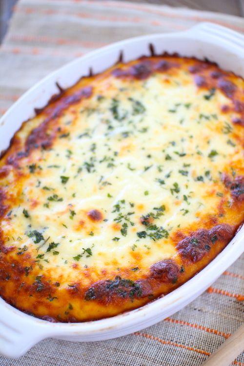 Dashing Dish: No Noodles About It – The Best Low Carb Lasagna!