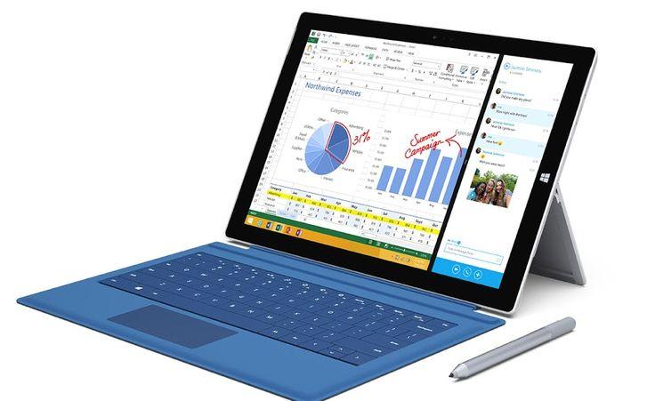 Microsoft Corporation (NASDAQ:MSFT) Surface Pro 3 vs Surface Pro 4 - Worth the Upgrade in 2016?  #microsoft #surfacepro3 #surfacepro4 http://gazettereview.com/2016/01/surface-pro-3-vs-surface-pro-4-reviews/