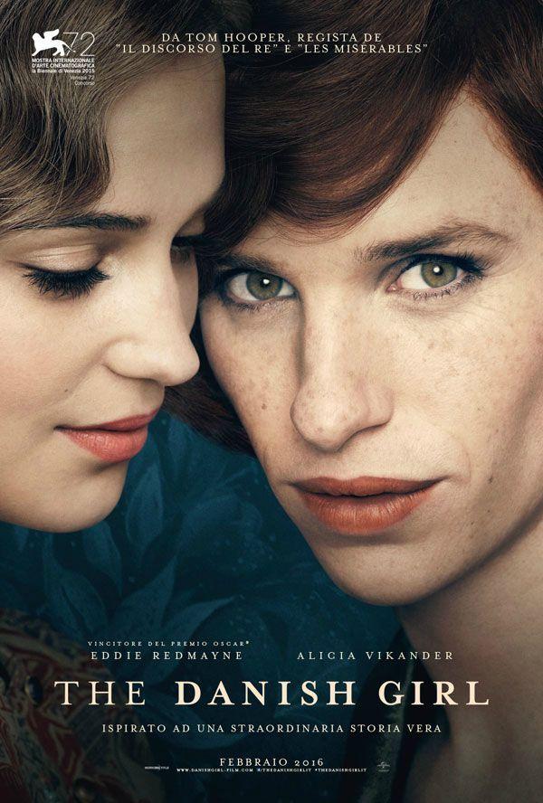The Danish Girl - Film (2015)
