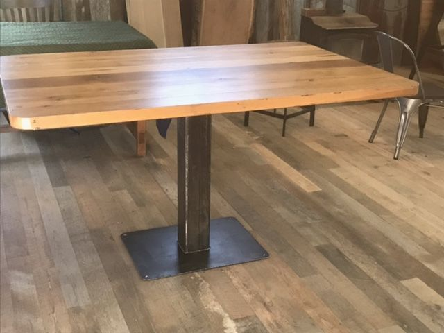 Barn Wood Tables