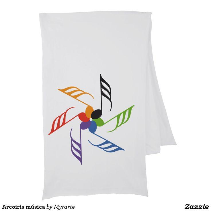 Música de Arcoiris #regalo #gifts #BlackFriday