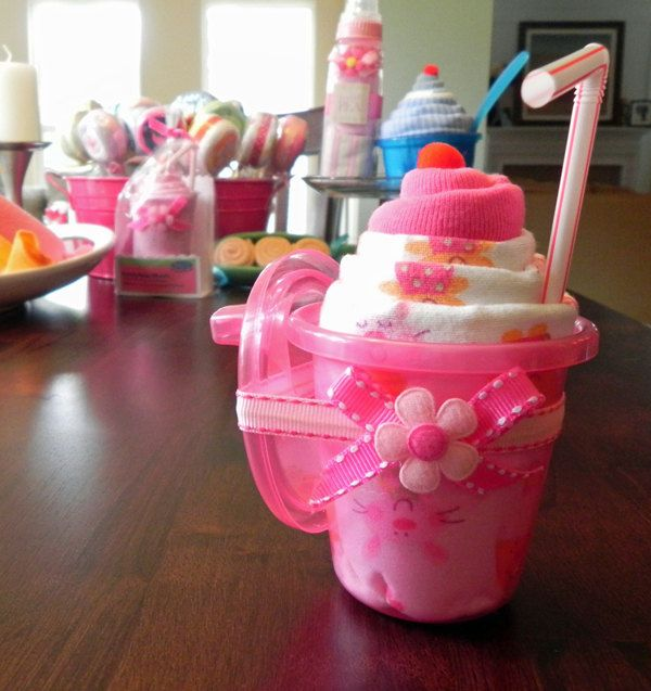 Baby Gift Baskets Utah : Best topsy turvy cakes images on cake