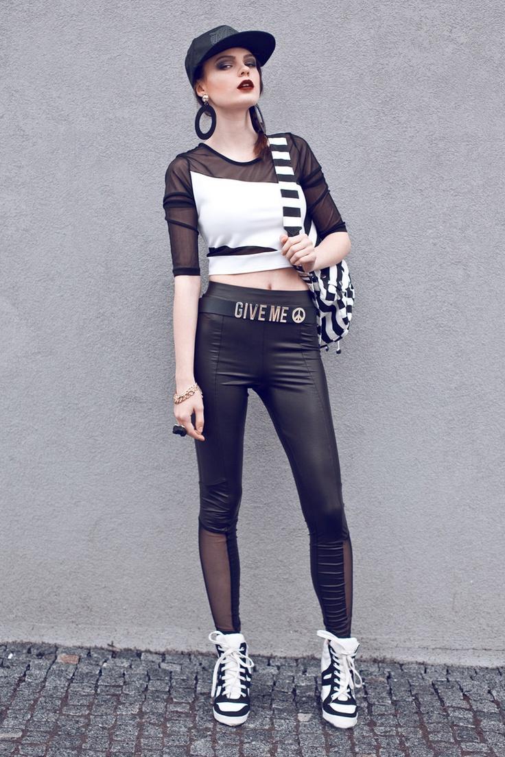 my styling  photo: Marie Bartosova