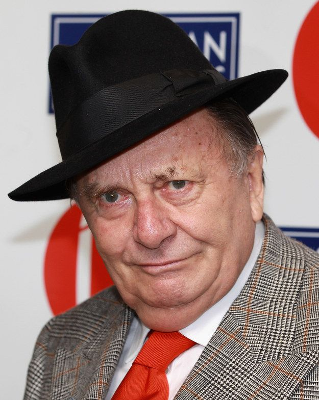 """People Are Furious After Barry Humphries Called Caitlyn Jenner A """"Mutilated Man"""""""