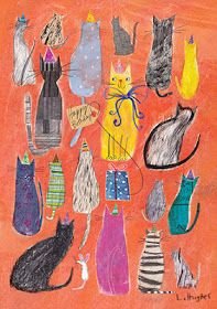 Laura Hughes - illustrator: Website Update