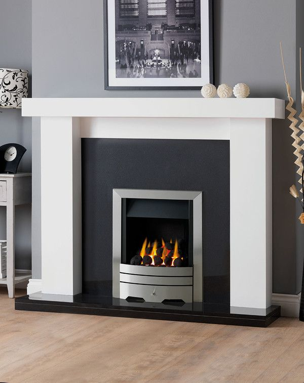 Fire Surround Wooden Surrounds, Black Paint For Metal Fireplace Surround