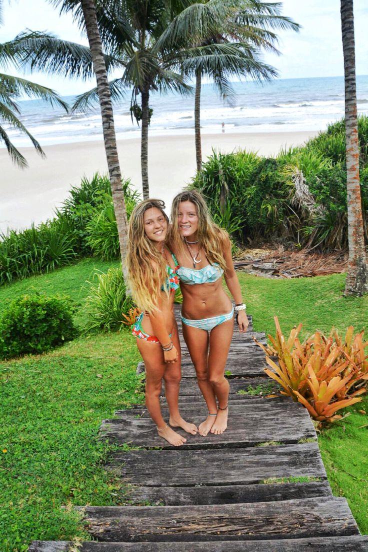 Summer brazil