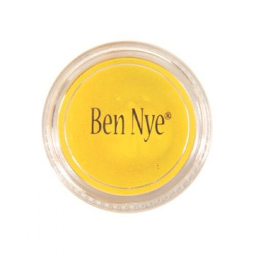 Ben Nye Lumiere Creme Colour Makeup - Sun Yellow (LCR-6)