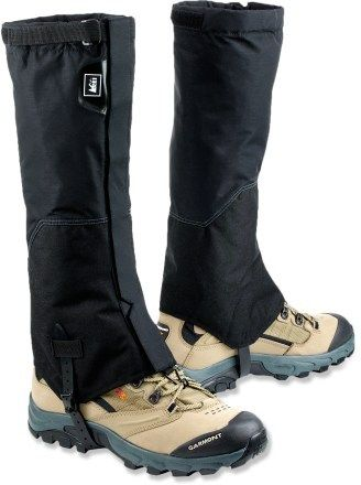 Trail Gaiters, $34.50 at REI