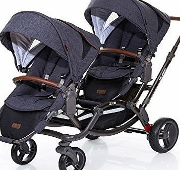 ABC Design Zoom Style Tandem Pushchair (Street) No description (Barcode EAN = 4045875037016). http://www.comparestoreprices.co.uk/december-2016-week-1/abc-design-zoom-style-tandem-pushchair-street-.asp