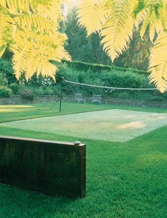 Pamela Burton Landscape Architecture