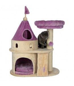 "Arbre à chat ""My Kitty Darling Château"" - Trixie"