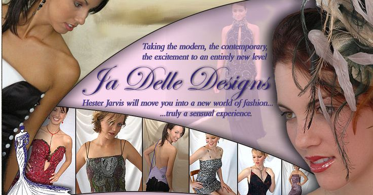 Jadelle Designs - Bridal Wear and Accessories in Townsville.