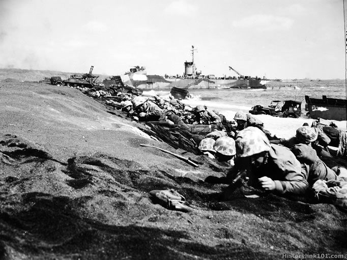 a history of the battle of iwo jima in the pacific theater of wwii A map of the major battle sites in the pacific war  manila iwo jima - february  19-march 26, 1945 battle of okinawa - april 1-june 21, 1945.