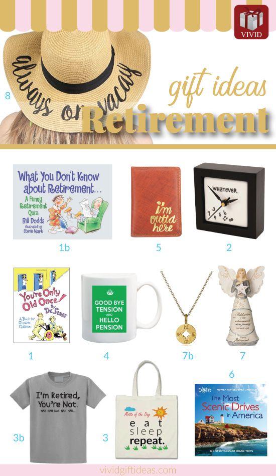 80 Best Retirement Gifts Images On Pinterest Retirement