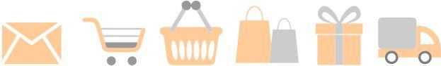 Iconos para tienda online (gratis)