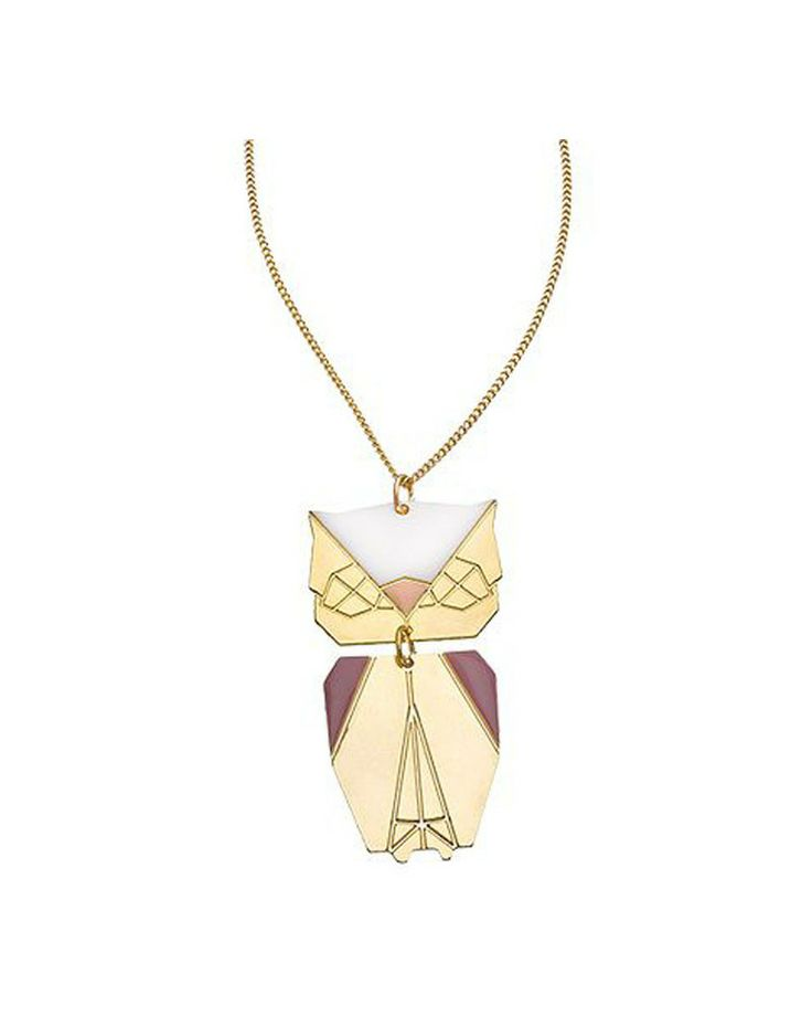origami owl necklace everything owls