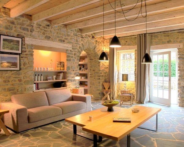 design de charme la campagne - Decoration Interieur Maison De Campagne