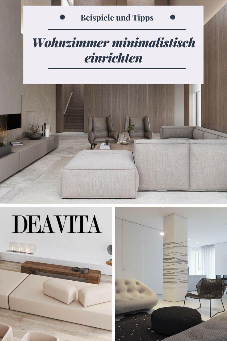 646 besten wohnideen wohnzimmer bilder auf pinterest for Wohnzimmer minimalistisch einrichten