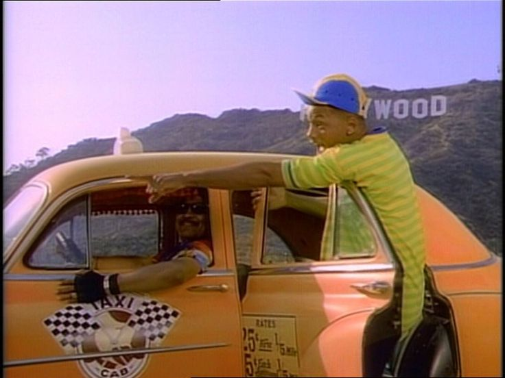 Superb The Fresh Prince of Bel Air Image The Fresh Prince of Bel Air The Fresh Prince Project