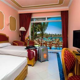 Hotels Booking - Desert Rose Resort. Hurghada, Egypt
