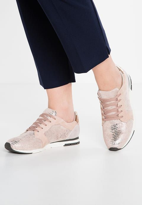 Tamaris Sneaker low - rose - Zalando.de