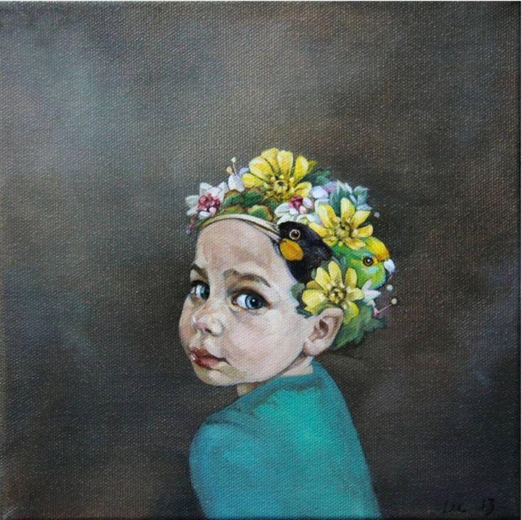 Lee Byford Daynes - Huia