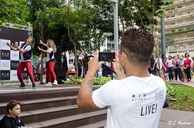 LIVE! Fit Day São Paulo 30/04/2017
