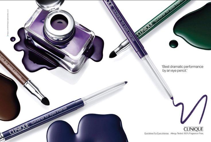 Clinique Advertising