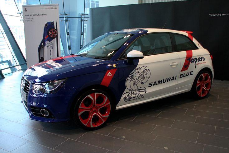 Audi A1 Samurai Blue: Cars, Samurai Blue, Audi A1