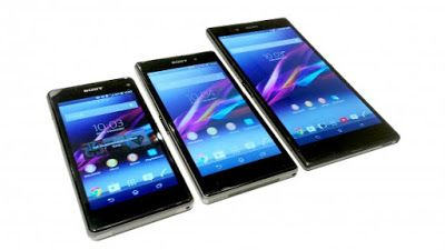 the latest innovations: Sony rollover Android 5.1.1 Update Lollipop For Xp...