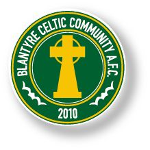 Blantyre Celtic // Football Club